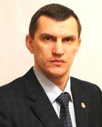 Балыбердин Алексей Владимирович