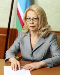 Данчикова Галина Иннокентьевна