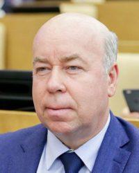 Иванов Валерий Викторович