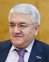 Маграмов Абдулмажид Варисович