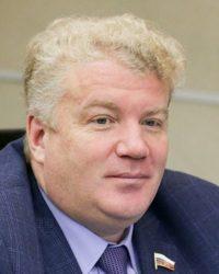 Щаблыкин Максим Иванович