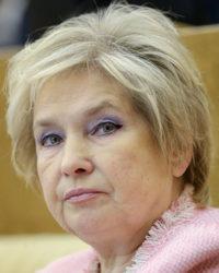 Антонова Лидия Николаева