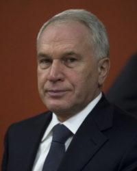 Ковальчук Юрий Валентинович