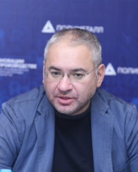 Несис Виталий Натанович