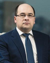 Устинов Антон Алексеевич