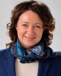 Комарова Мария Александровна