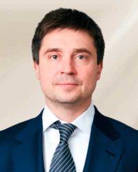 Милюков Анатолий Анатольевич
