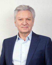 Клыканов Александр Борисович