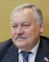Затулин Константин Федорович