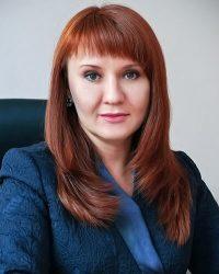 Бессараб Светлана Викторовна