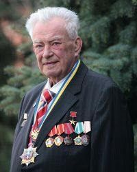 Песков Юрий Александрович