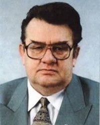 Тяжлов Анатолий Степанович