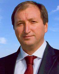 Аскендеров Заур Асевович