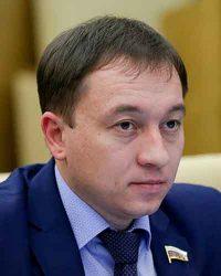 Быков Олег Петрович