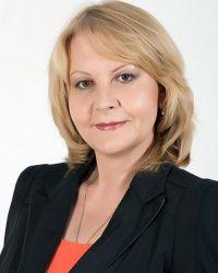 Цыбизова Татьяна Игоревна