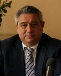 Хор Глеб Яковлевич