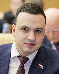Ионин Дмитрий Александрович