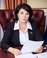 Николаева Виктория Викторовна