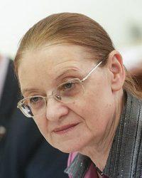 Рудченко Валентина Васильевна
