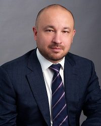 Щапов Михаил Викторович