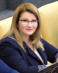 Строкова Елена Викторовна