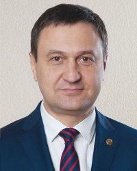 Сухарев Игорь Николаевич