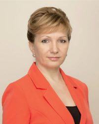 Тутова Лариса Николаевна