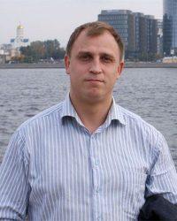 Вострецов Сергей Алексеевич