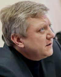 Вяткин Дмитрий Федорович