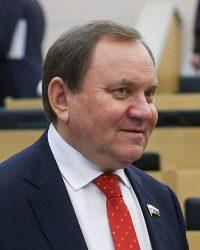 Дерябкин Виктор Ефимович