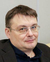 Федоров Евгений Алексеевич