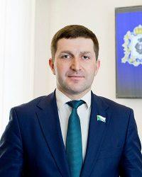 Гладких Борис Михайлович