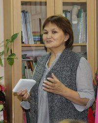 Гоголева Татьяна Степановна