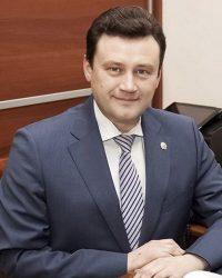 Изотов Алексей Николаевич