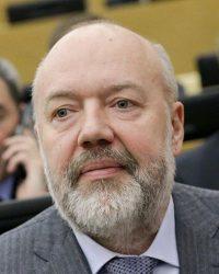 Крашенинников Павел Владимирович