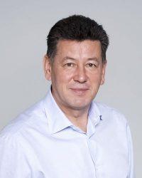 Минкин Иршат Султанович
