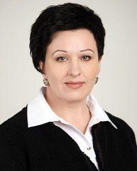 Миронова Валентина Михайловна