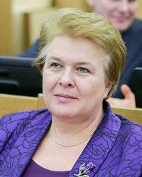 Окунева Ольга Владимировна