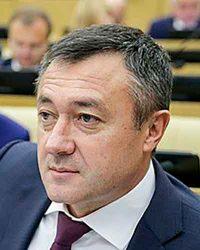 Пинский Виктор Витальевич
