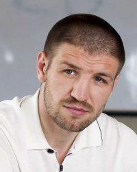 Пирог Дмитрий Юрьевич