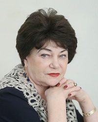 Плетнёва Тамара Васильевна