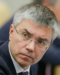 Ревенко Евгений Васильевич