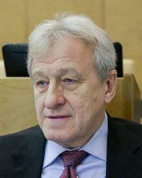 Смирнов Юрий Валентинович