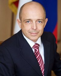Сокол Сергей Михайлович