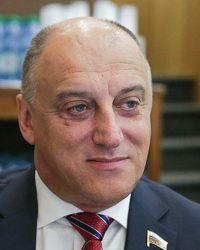 Сопчук Сергей Андреевич