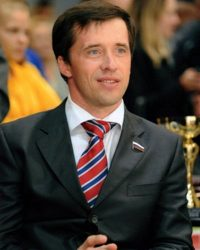 Терентьев Михаил Борисович