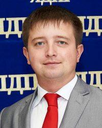 Торощин Игорь Андреевич