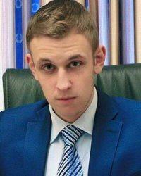Власов Василий Максимович