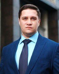 Зайцев Максим Сергеевич