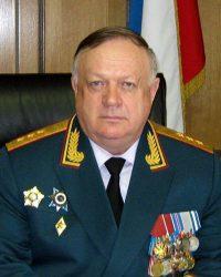 Заварзин Виктор Михайлович